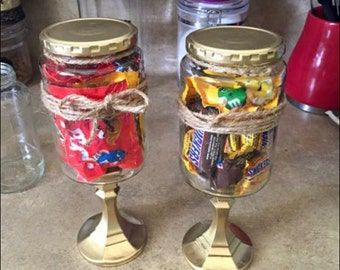 Organizing Jars..Set of Two:)