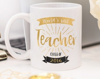 Mug for teacher, great thank you gift for your teacher