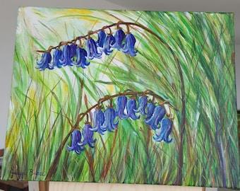 bluebells II
