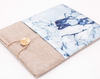 Macbook Pro Retina with Marble Patterns, Macbook 15 Retina, Macbook 15 Inch, Apple Macbook Pro, Macbook Pro Case, Macbook Pro Sleeve, H34