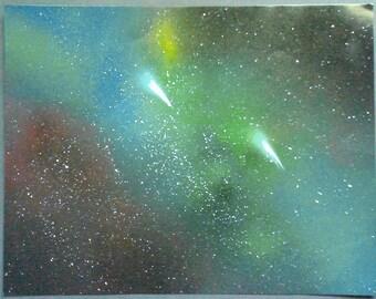 Galaxy 009