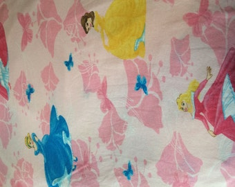 Twin sheets set, Disney, Princess