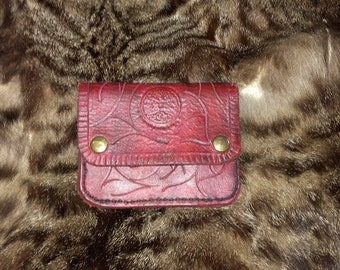 purse pattern yggdrasil