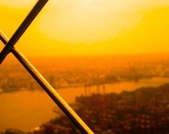 A New York Skyline