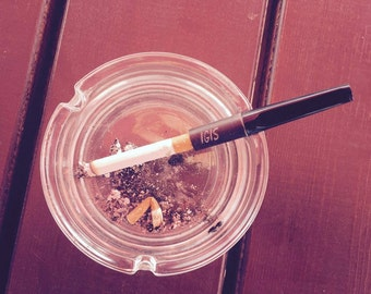 Cigarette Holder with your logotype