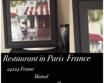 New Picture Restaurant in Paris France