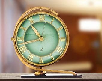 Jaz desktop clock
