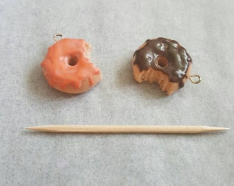 Donut Charm