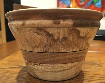 The Vaneer Bowl