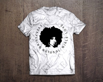 Everything Naturals T-Shirt