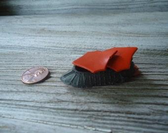 Star Wars Micro Machines - Vintage Micro Machines - Jabba the Hutt slave ship - Micromachines - Vintage Star Wars - Jabba the Hutt Barge