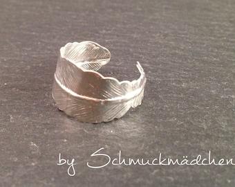 Ring Silver Spring