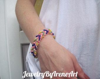 Jewelry for teens / Bracelet / Bead Bracelet / A bracelet / free shipping!