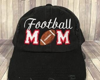 Football Mom Hat