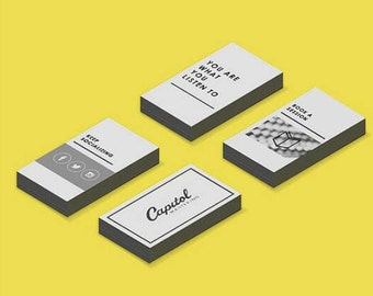 New Business Branding Package