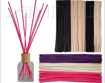 PREMIUM QUALITY reed diffuser STICKS online rattan reeds 10 pack Supplies for Reed Diffusers aroma Air Freshener scent Incense buy online