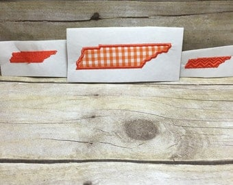 Tennessee Embroidery Design Package, Tennessee Package Deal