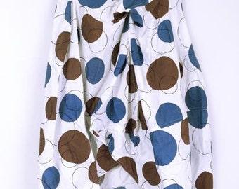 MARNI Polka dots design skirt