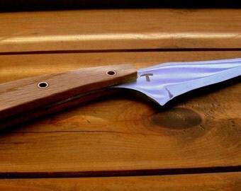 The Sharpfinger Skinning Knife
