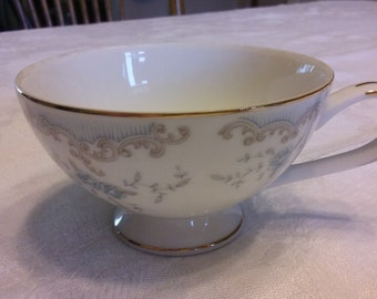 5303 Seville Imperial China Tea Cup