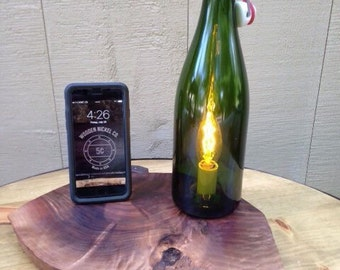 Cell Phone Charger / Lamp