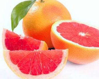Grapefruit Scent