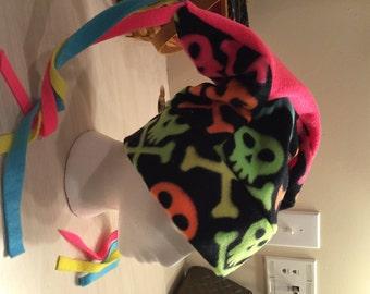 Fun Fleece Hat