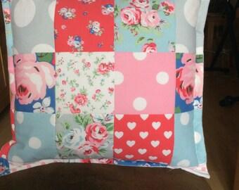 Cath Kitson cushion cover