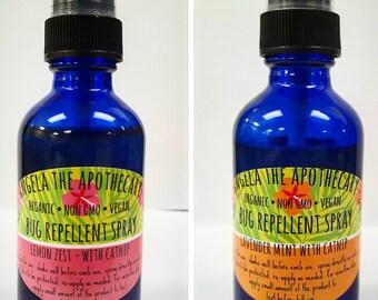 Bug Repellent Spray