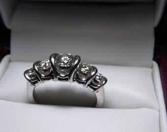 Sirena Ring