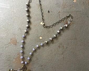 Charm Necklace - Short