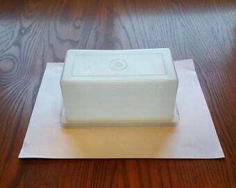 Butter Saver - 1lb - Sheer White