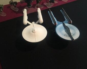 Star Trek Panic! 3D model