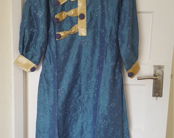 beautiful winter indian pakistani dress