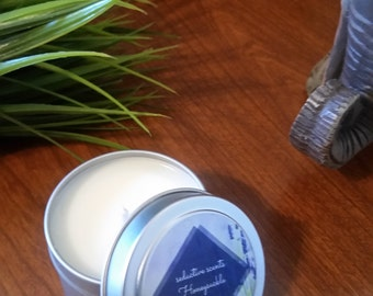 12oz Soy Candle