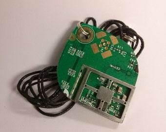 Flawless Printed Circuit Board (PCB) Jewellery