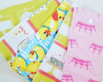 Inserts for baby alive cloth diapers