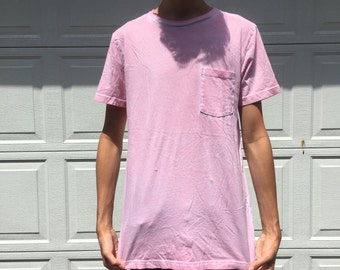 Pink Tee (Size Small)