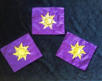 Kingdom of Corona Flag