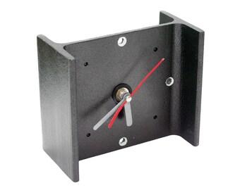 """Table clock - """"IPE Clock"""""""