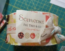 Somerset Fig tree & co. Jellyroll