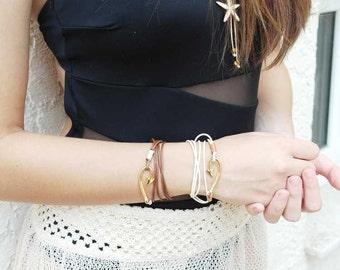 Hook me up Bracelet