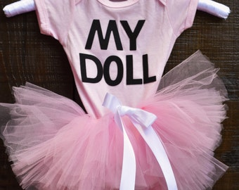 My doll set