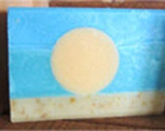Art Soap, Vegan Soap, Cold Process Soap, Handmade Soap, Bar Soap, Natural Soap, Free Shipping,