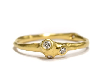 Barnacle Ring #1