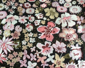 Tana lawn fabric from Liberty of London, Bozenka