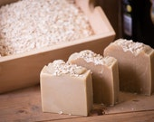 Beer Soap - Cold Process Hand Made Natural Soap