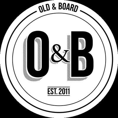 oldandboard