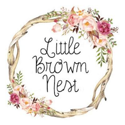 LittleBrownNest