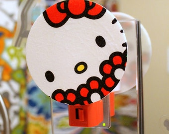 Hello Kitty Nightlight